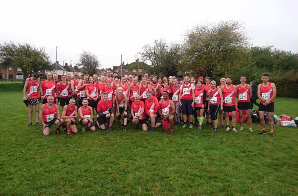 AFF Running Club