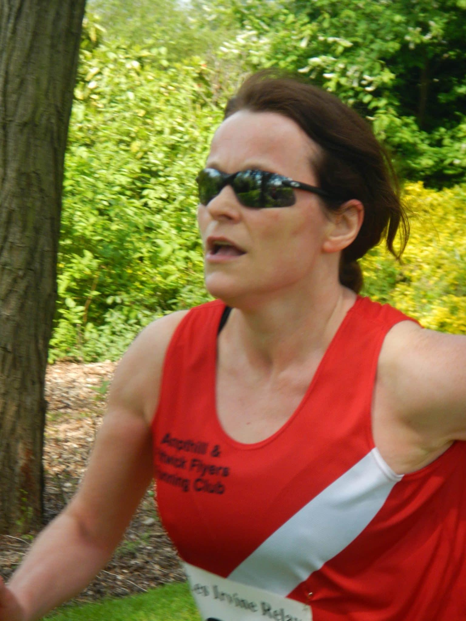 Ampthill & Flitwick Flyers Grand Prix Running